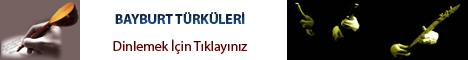 Bayburt Türküleri